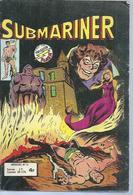 SUBMARINER  N° 13  - AREDIT 1978 - Submariner
