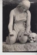 Death Skull Teschio Difetto - Sculture