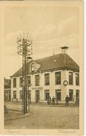 Bergum; Kantongerecht - Niet Gelopen. (Gebr. V.d. Meulen) - Netherlands