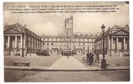 Dijon , Hôtel De Ville , Ancien Palais Des états - Dijon