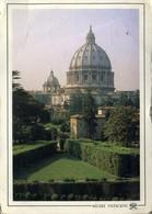 CPM - Cité Du Vatican - Italy