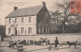 La Ferriere Rochard - Other Municipalities