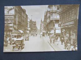 AK BERLIN Friedrichstrasse  Bus  Ca.1910 // D*38658 - Germany