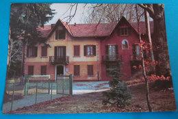 Vezzo Sopra Stresa CASA DI NAZARETH (Novara) Cartolina 1984 - Italy