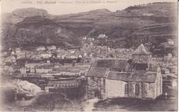 CPA - 1765. MURAT Panorama  Vue De La Chapelle De Bredons - Murat