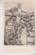 Scultura Skulptur Von Giuliani Stift Heiligenkreuz  Deposizione - Sculture