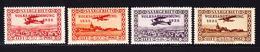 * ESPAGNE - POSTE AERIENNE - * - N°193 - TB - Airmail
