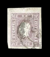 O FINLANDE - O - N°10 - 1M Brun Jaune - B - 1856-1917 Russian Government
