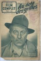 "FILM COMPLET  N° 198 - 1950  "" AU DELA DES GRILLES "" JEAN GABIN / ISA MIRANDA - Dos : BARBARA STANWYCK - Cinema"