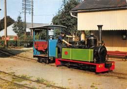 PIE.LOT T-19-5190 : MUSEE DES TRANSPORTS DE PITHIVIERS.  LOCOMOTIVE SCHNEIDER. - Trains