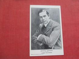 Arthur Johnson Lubin Player  >> Ref 3378 - Other