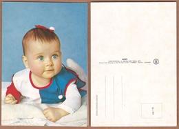 AC - BABY CARTE POSTALE POST CARD - Postcards