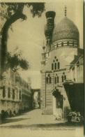 EGYPT - CAIRO - THE MOSQUE KHAIRBEK - BLUE MOSQUE - EDIT L.C. -  1910s (BG3506) - Cairo
