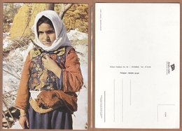AC - CHILD CARTE POSTALE POST CARD - Postcards