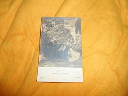CARTE POSTALE ANCIENNE NON CIRCULEE DATE ?../ SALON DE 1919.- HENRI ZO. L'EVENTAIL... - Paintings
