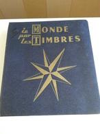 Lot N° 669  MONDE Un Album Thematique Sur La Faune La Flore Et Les Sports - Stamps