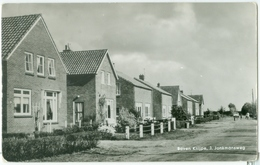Boven Knijpe 1963; J. Jonkmansweg - Gelopen. (Uitgever?) - Sonstige
