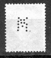 ANCOPER PERFORE M 2 (Indice 6) - Perfins