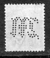 ANCOPER PERFORE M 13 (Indice 6) - Perfins