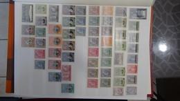 Collection LUXEMBOURG **, * Et Oblitérés. Très Sympa !!! - Stamps