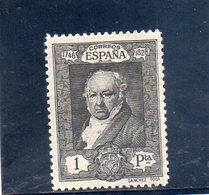 ESPAGNE 1930 * - 1889-1931 Kingdom: Alphonse XIII