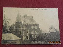 CPA - Brunehamel - Le Château - Autres Communes