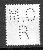 ANCOPER PERFORE M.C/R 39 (Indice 6) - Perfins