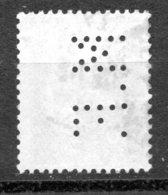 ANCOPER PERFORE M.F. 58 (Indice 6) - Perfins