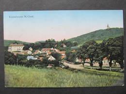 AK KARNABRUNN B. Korneuburg Grossrussbach 1910  // D*38677 - Korneuburg