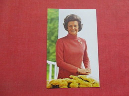 Betty Ford  Wife Of President Gerald Ford      >> Ref 3378 - Famous Ladies