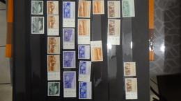 Collection De TURQUIE Timbres Et Blocs **.  Très Sympa !!! - Stamps
