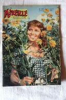 Mireille Le Magasine De Mademoiselle N°341 Le 1 Juillet 1961 édition Del-duca - Other Magazines