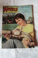 Mireille Le Magasin De Mademoiselle N°313 Le 1 Mai 1960 édition Del-duca - - Other Magazines