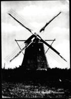 Eemnes - Korenmolen - Windmill, Moulin - Pays-Bas