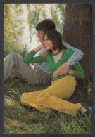 91984/ COUPLE, Années 70 - Couples