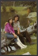 91988/ COUPLE, Années 70 - Couples