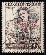 Tschechoslowakei Mi.Nr. 1051 Gestempelt (6296) - Tschechoslowakei/CSSR