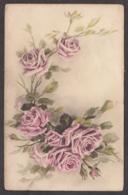 93440/ FLEURS, Illustration, Roses - Bloemen