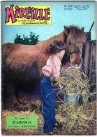 Mireille Le Magazine De Mademoiselle N°325 Le 01 Novembre 1960 édition Del Duca - Magazines Et Périodiques