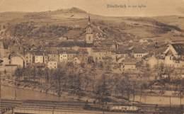 Ettelbrück Et Son Eglise - Ettelbruck