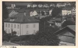 Villevey - Suisse