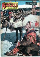 Mireille Le Magazine De Mademoiselle N°328 Le 15 Décembre 1960 édition Del Duca - Autre Magazines