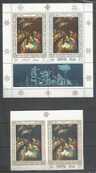 AJMAN - MANAMA - MNH - Art - Painting - Proof - Religious