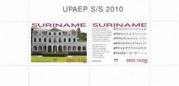 Surinam Hb 113 - Surinam