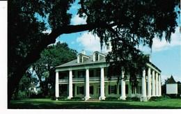 Amérique Etats Unis Louisiana Historic Houmas House (1800-1840) Located On The Great River Road At Burnside TBE - Etats-Unis