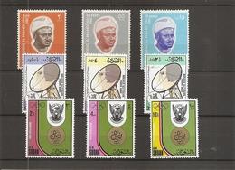 Soudan ( Lot De 3 Séries Complètes XXX -MNH) - Sudan (1954-...)
