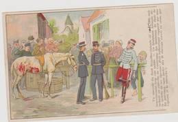 40858 -  Un  Souvenir Du Raid   Bruxelles  Ostende - Oostende