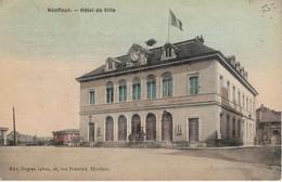 14 - HONFLEUR - Hôtel De Ville - Honfleur