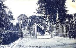 Alost - Collège St Joseph - Grotte - Aalst