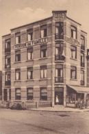 La Panne Cecil Hôtel Grand'Place - De Panne